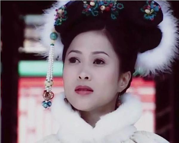 4 nữ phụ có số phận bi thảm trong các phim cung đấu Hoa ngữ-3