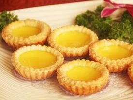Bí quyết làm bánh tart trứng Hong Kong thơm ngon