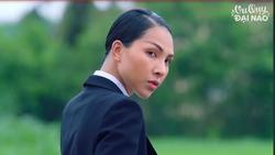 Xuất hiện với thần thái cực ngầu, Minh Triệu ngang nhiên cướp dâu giữa đám cưới