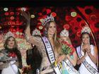 Hoa hậu Hoàn vũ tuổi teen đột tử ở tuổi 19 khi đi nghỉ mát