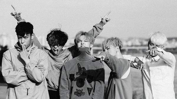 Khoảnh khắc cuối cùng của Big Bang với đội hình đủ 5 người trước khi Seungri chấm dứt sự nghiệp-1