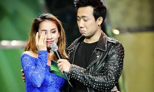 Vượt mặt diễn viên lâu năm và mỹ nhân chuyển giới, Phạm Lịch đứng top phát ngôn nóng hổi khi nói về Trấn Thành-4