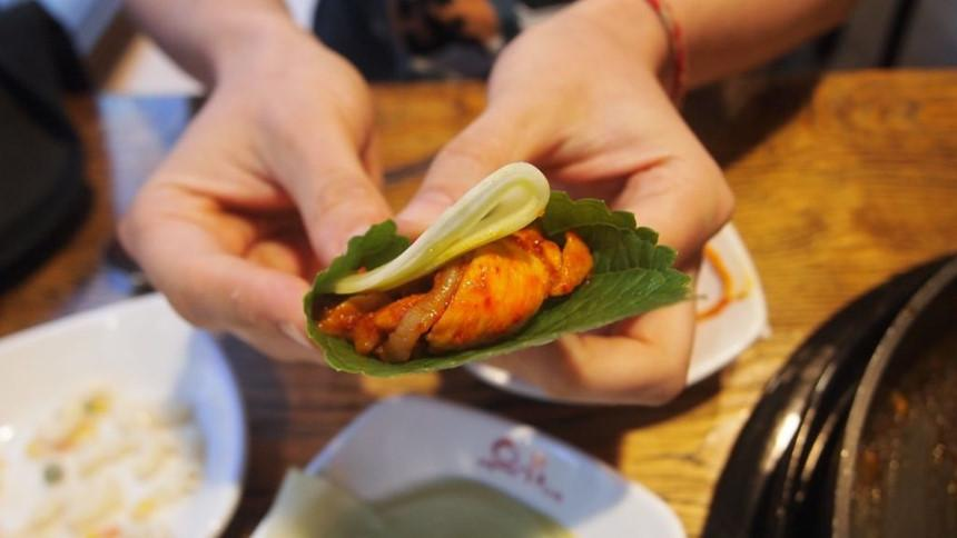 Tiền boa và những điều tối kỵ trong cách ăn uống ở Hàn Quốc-4