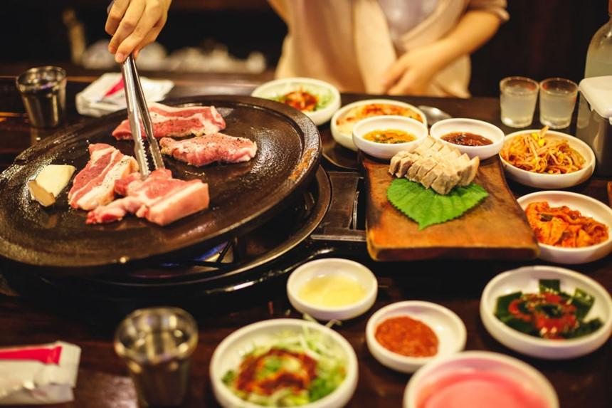 Tiền boa và những điều tối kỵ trong cách ăn uống ở Hàn Quốc-5