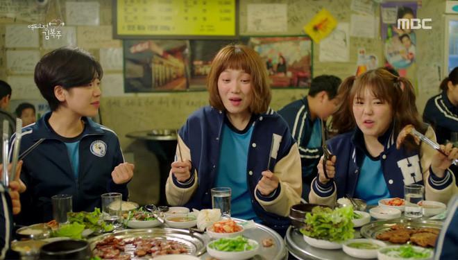 Tiền boa và những điều tối kỵ trong cách ăn uống ở Hàn Quốc-6