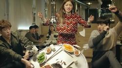 'Tiền boa' và những điều tối kỵ trong cách ăn uống ở Hàn Quốc