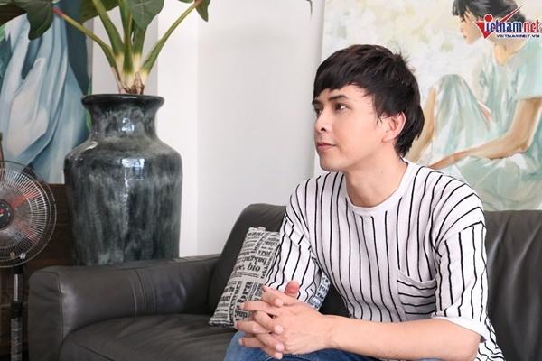 Hồ Quang Hiếu: Tôi đau buồn, hụt hẫng sau đổ vỡ với Bảo Anh-2