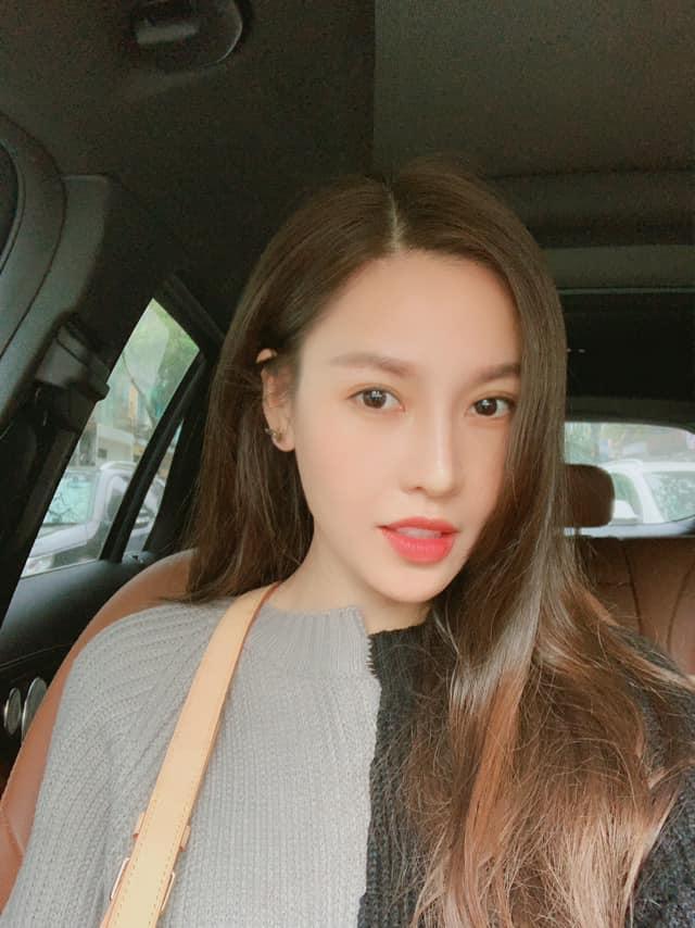 Người đẹp từ chối Trường Giang khóa môi nồng cháy người tình Tiến Vũ-7