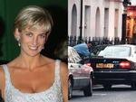 Tiết lộ mới gây sốc: Công nương Diana từng giấu người tình trong chăn để đưa vào cung điện