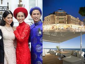 Lọt Top phụ nữ ảnh hưởng lớn nhất Việt Nam, mẹ chồng Tăng Thanh Hà giàu cỡ nào?