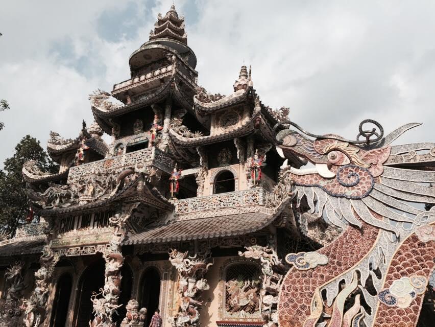 Du lịch Đà Lạt chỉ với 2,5 triệu anh chàng 9X khiến dân mạng trầm trồ không tin nổi-9