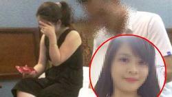 Cô giáo tố chồng dựng chuyện 'bắt quả tang vợ vào khách sạn với nam sinh 16 tuổi', chồng khẳng định 'vẫn còn clip và chứng cứ khác'