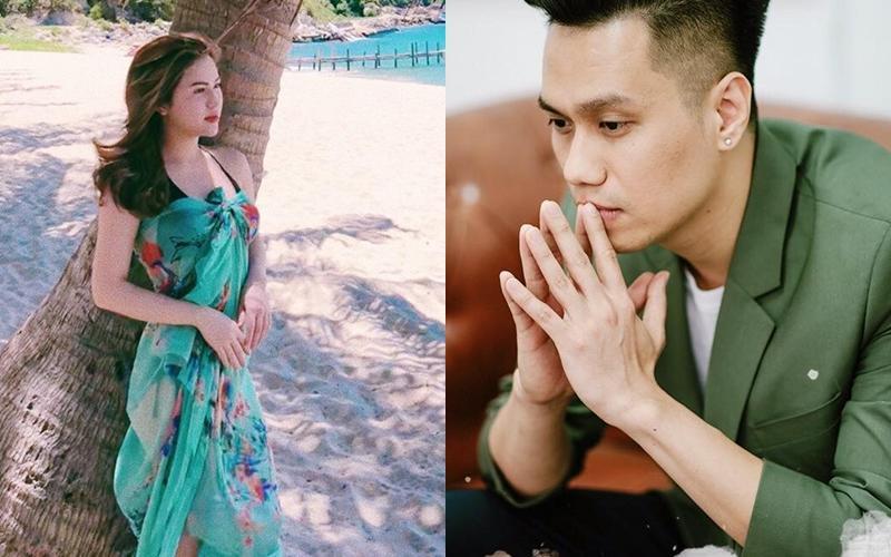 Vợ Việt Anh đáp trả gay gắt khi bị chỉ trích có chồng là người công chúng mà ứng xử kém-5