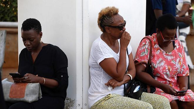 Không ai sống sót trong vụ rơi máy bay chở 157 người ở Ethiopia-4