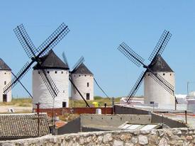 Hệ thống cối xay gió 300 năm tuổi vẫn 'chạy tốt' ở Hà Lan