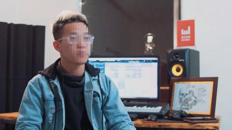 Vào trường Amsterdam quay MV mới, rapper 9X bị tố tự ý đốt sách của học sinh vì... thiếu đạo cụ-2