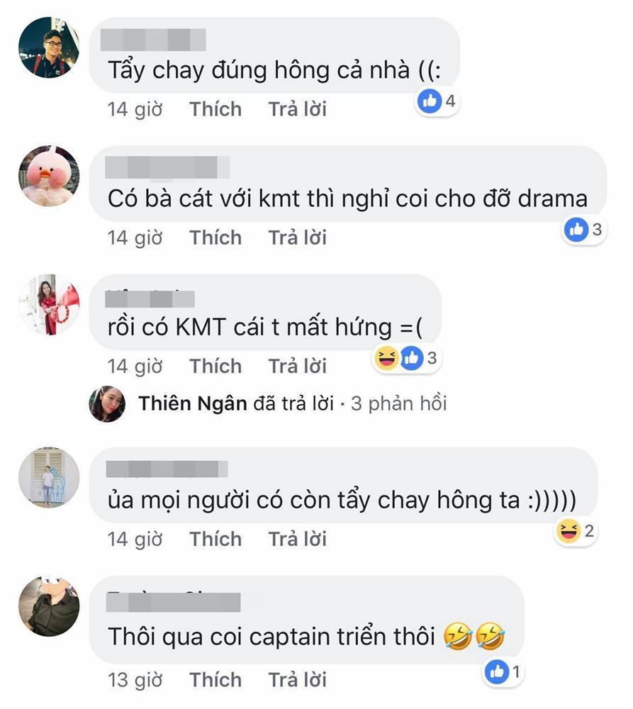Mặc kệ nhiều lời khen ngợi, khán giả vẫn quyết tẩy chay phim của Kiều Minh Tuấn - Cát Phượng-4