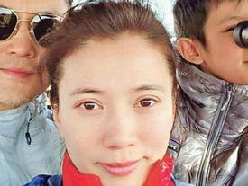Viên Vịnh Nghi tiết lộ từng trầm cảm, muốn ly dị Trương Trí Lâm