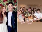 Đưa người yêu tin đồn ra mắt bố mẹ, ca sĩ Thu Thủy có vẻ đã sẵn sàng cho cuộc hôn nhân mới?