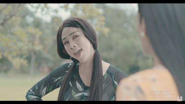 BB Trần và Hải Triều trở mặt thành thù vì... con trai của Lâm Khánh Chi-3