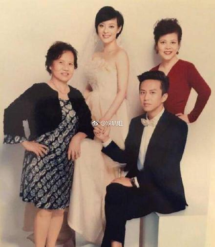 Chiêm ngưỡng nhan sắc mẫu thân dàn mỹ nam Hoa ngữ: Sành điệu cá tính, trẻ ngang chị gái-3