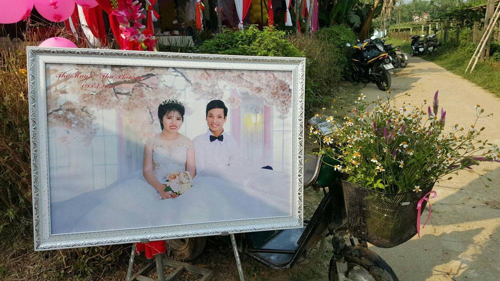 Đám cưới có 1 không 2: Cô dâu chú rể bước vào, cả hôn trường nức nở-3