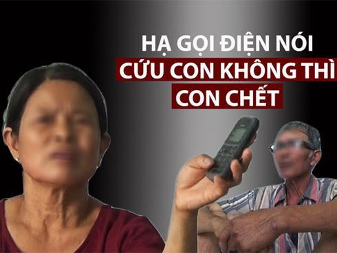 Mẹ cô giáo vào nhà nghỉ với học sinh: Chồng cô H thường xuyên đánh vợ, đập cả điện thoại vì ghen tuông vô cớ-1