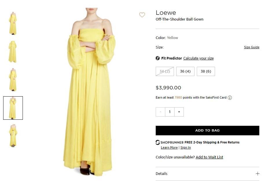 KHÔNG THỂ TIN NỔI: Phượng Chanel diện đầm dạ hội 100 triệu mà bèo nhèo chẳng khác nào váy second hand-8