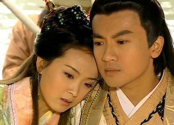 Mỹ nhân đẹp nhất Hoàn Châu cách cách từng bỏ lỡ vai diễn Chu Chỉ Nhược trong Ỷ Thiên Đồ Long Ký-2
