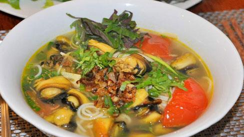 Những món ăn trời càng lạnh ăn càng ngon ở Hà Nội-1