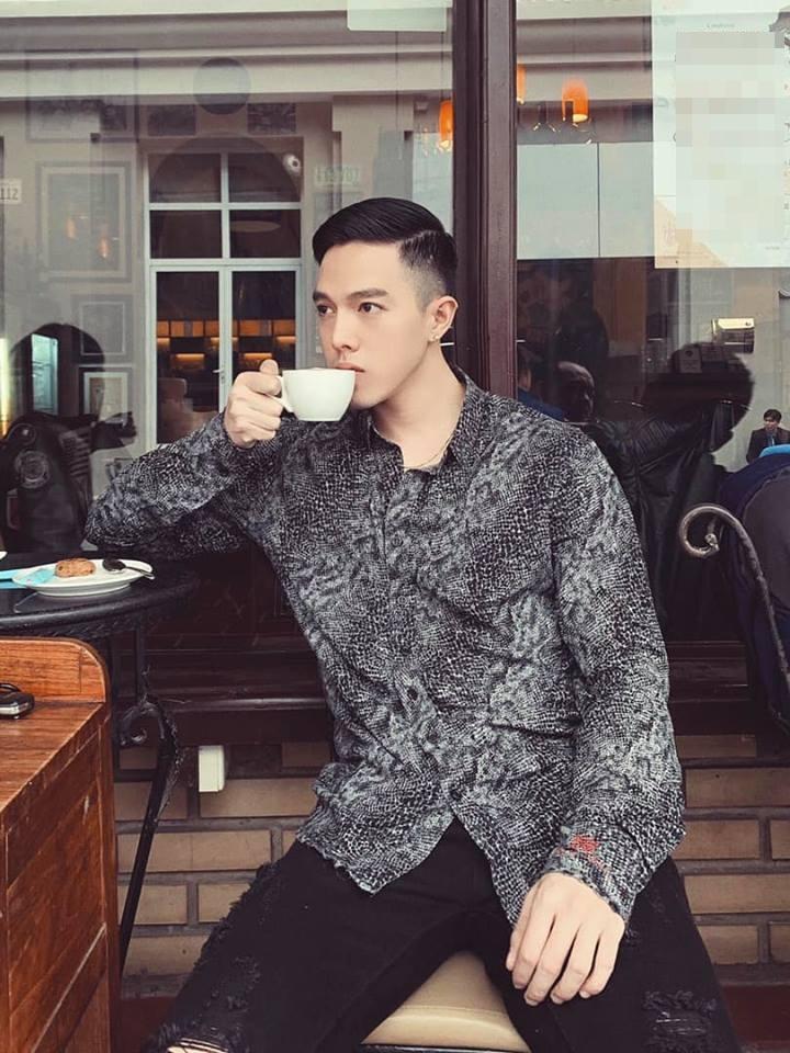 Trổ tài làm ông bố bỉm sữa, thiếu gia Phan Thành nhận được lời động viên bất ngờ từ Minh Nhựa-2