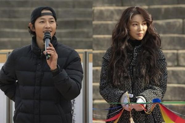 Mỹ nhân bị đồn cặp kè Song Joong Ki: Thành danh nhờ phim 18+, bị ghét vì quá hám tiền-1