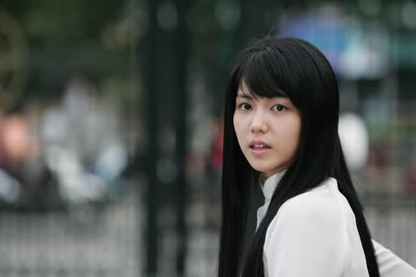 Mỹ nhân bị đồn cặp kè Song Joong Ki: Thành danh nhờ phim 18+, bị ghét vì quá hám tiền-4