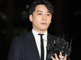 Big Bang Seungri tuyên bố giải nghệ sau chuỗi scandal môi giới mại dâm - buôn bán ma túy