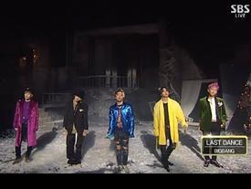 Khoảnh khắc cuối cùng của Big Bang với đội hình đủ 5 người trước khi Seungri chấm dứt sự nghiệp