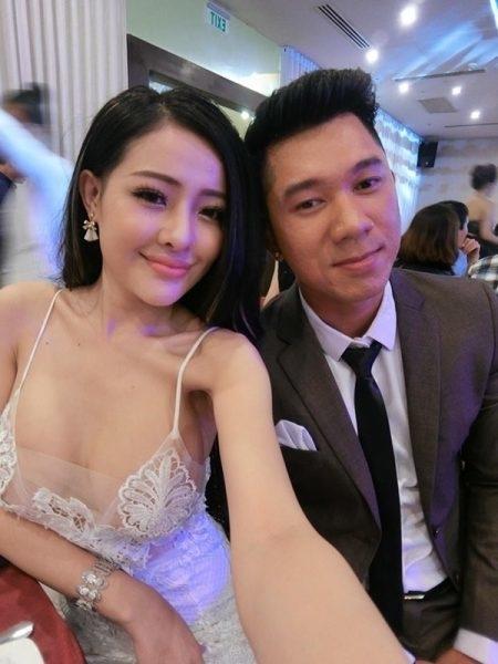Ngân 98 và Lương Bằng Quang tự tin đăng ảnh băng bó gương mặt có đôi có cặp hậu phẫu thuật thẩm mỹ-1