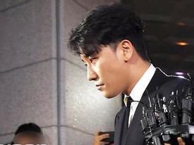 Seungri bị cấm xuất cảnh khỏi Hàn Quốc sau cáo buộc dẫn gái mại dâm