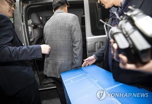 Seungri bị cấm xuất cảnh khỏi Hàn Quốc sau cáo buộc dẫn gái mại dâm-2