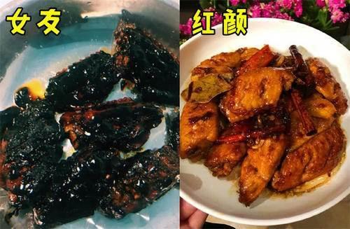 Thảm họa nấu ăn của các cô gái Trung Quốc khiến bạn trai lắc đầu ngao ngán-1