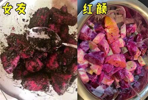 Thảm họa nấu ăn của các cô gái Trung Quốc khiến bạn trai lắc đầu ngao ngán-2