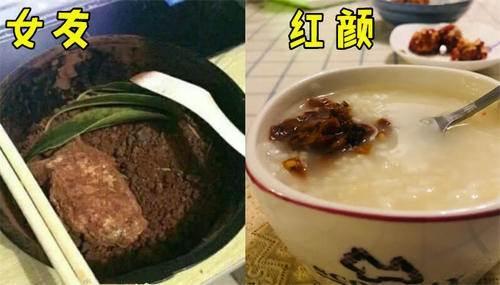 Thảm họa nấu ăn của các cô gái Trung Quốc khiến bạn trai lắc đầu ngao ngán-3