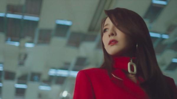 Dara xuất hiện xinh đẹp trong teaser mới của Park Bom: Một nửa 2NE1 sắp sửa tái hợp-3