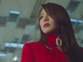 Dara xuất hiện xinh đẹp trong teaser mới của Park Bom: Một nửa 2NE1 sắp sửa tái hợp