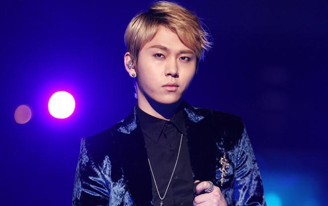 Lộ danh tính ca sĩ quay lén và phát tán clip nóng cùng Seungri-2