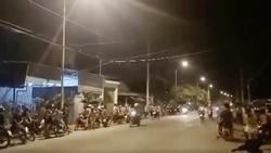 Án mạng kinh hoàng ở Sài Gòn: Con chém chết cả gia đình