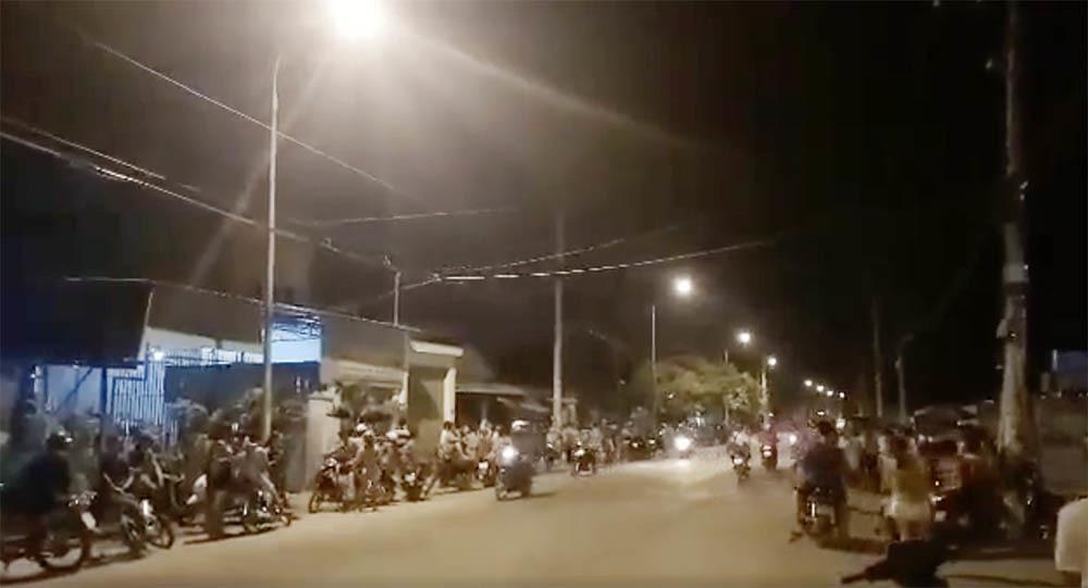 Án mạng kinh hoàng ở Sài Gòn: Con chém chết cả gia đình-1