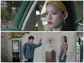 Chi Pu nhờ B Trần đóng giả chồng sắp cưới trong tập 27 'Mối Tình Đầu Của Tôi'
