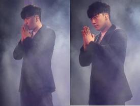 Seungri bật khóc trên sân khấu cuối cùng