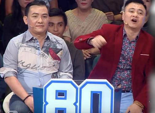 Hoàng Anh, Nguyên Khang thành phiên bản lỗi vì cắt mí mắt?-6
