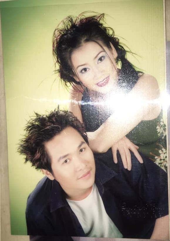 Đào mộ loạt ảnh thanh xuân từng khiến hàng triệu người say đắm của dàn ngôi sao gạo cội làng giải trí Việt-15